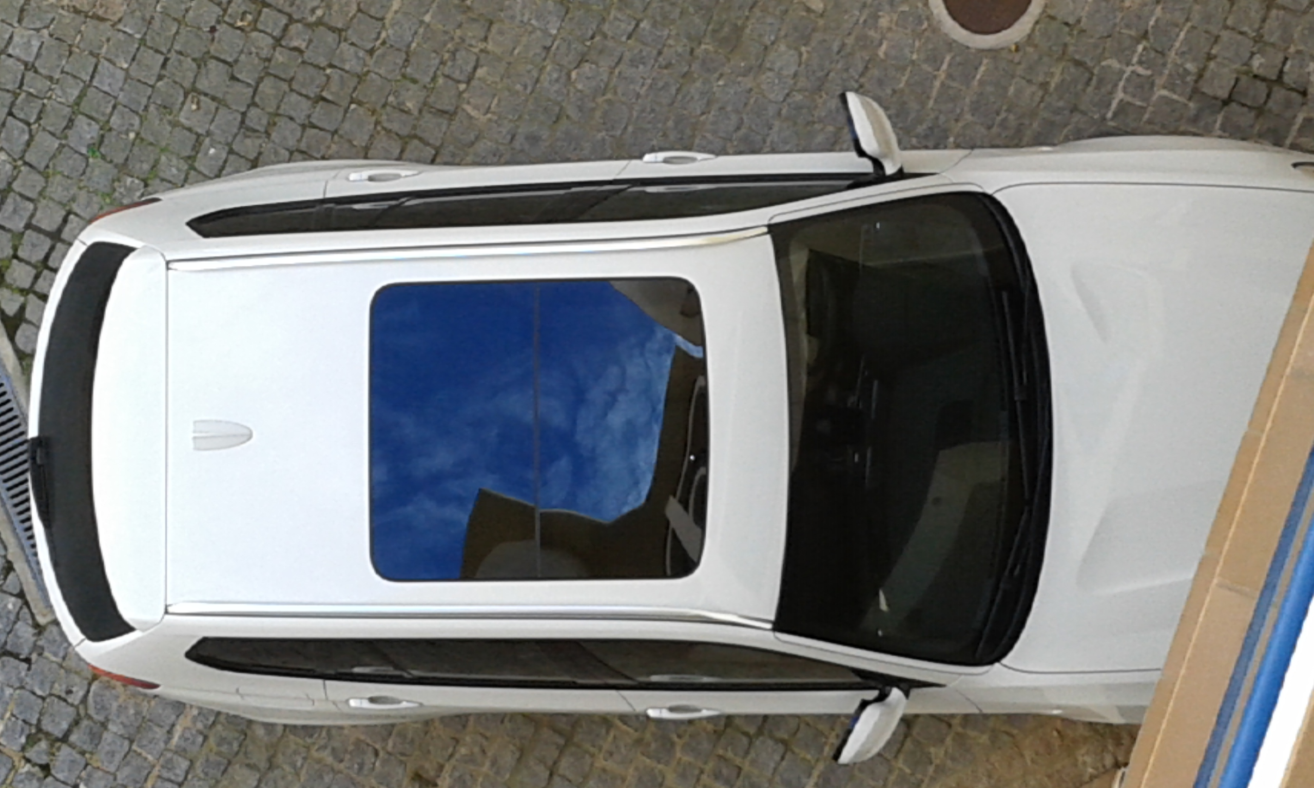 BMW X3dA Xdrive M-sportpakket afbeelding 0