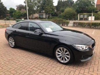 BMW 420DA GRAN COUPE